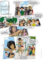 Garabateando : Capítulo 1 página 14