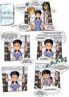Garabateando : Capítulo 1 página 16