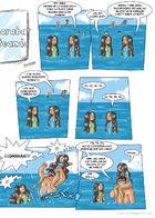 Garabateando : Capítulo 1 página 19