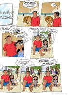 Garabateando : Capítulo 1 página 21