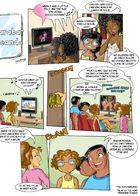 Garabateando : Capítulo 1 página 23