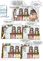 Garabateando : チャプター 1 ページ 32
