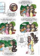 Garabateando : Capítulo 1 página 33