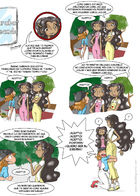 Garabateando : チャプター 1 ページ 33