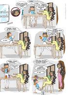 Garabateando : Capítulo 1 página 34