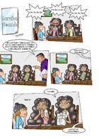 Garabateando : チャプター 1 ページ 35