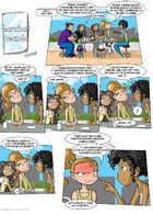 Garabateando : Capítulo 1 página 37