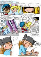 Garabateando : チャプター 1 ページ 39