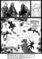 Black War - Artworks : Chapter 2 page 3