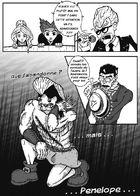 Z.ArmaSoul : Chapitre 3 page 3
