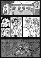 Z.ArmaSoul : Chapitre 3 page 4