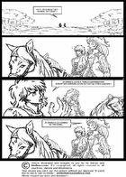 黒戦(アートワーク) : チャプター 2 ページ 1
