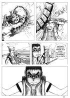 Due uomini e un cammello : Capítulo 1 página 13