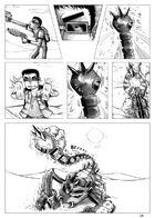 Due uomini e un cammello : Capítulo 1 página 14
