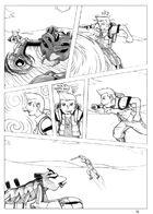 Due uomini e un cammello : Capítulo 1 página 16