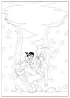 Due uomini e un cammello : Capítulo 1 página 18
