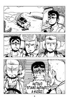 Due uomini e un cammello : Capítulo 1 página 3