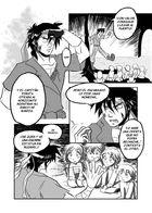 El Noveno Círculo : Chapitre 1 page 4