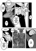 El Noveno Círculo : チャプター 1 ページ 15