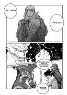El Noveno Círculo : チャプター 1 ページ 37