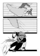 El Noveno Círculo : チャプター 1 ページ 38