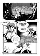 El Noveno Círculo : チャプター 1 ページ 39