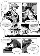 El Noveno Círculo : Capítulo 1 página 49