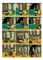 Заяц и черепаха : Глава 22 страница 1