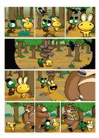 Заяц и черепаха : Глава 22 страница 2
