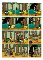 Lapin et Tortue : Chapitre 22 page 1