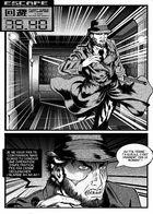 Retro Futur : Chapitre 3 page 4