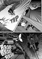 Retro Futur : Chapitre 3 page 12