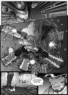 Retro Futur : Chapitre 3 page 13