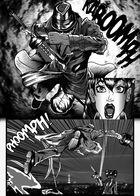 Retro Futur : Chapitre 3 page 19