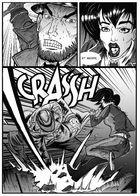 Retro Futur : Chapitre 3 page 20