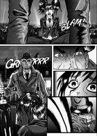 Retro Futur : Chapitre 3 page 23