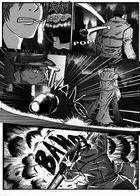 Retro Futur : Chapitre 3 page 9