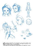 Amilova : artworks : Capítulo 1 página 1