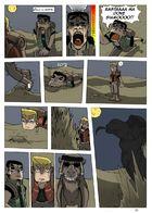 Due uomini e un cammello : Глава 2 страница 4