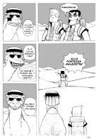 Due uomini e un cammello : Глава 2 страница 7