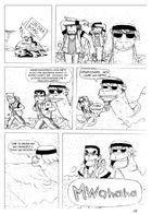 Due uomini e un cammello : Глава 2 страница 12