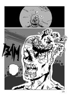 Zombie Hunters : Chapter 1 page 4
