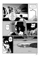 Zombie Hunters : チャプター 1 ページ 8