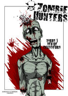 Zombie Hunters : Chapitre 1 page 1