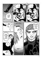 Zombie Hunters : チャプター 1 ページ 12