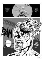 Zombie Hunters : Chapitre 1 page 4