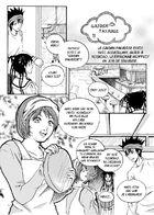 Le Fil Rouge : Chapitre 3 page 7
