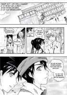 Le Fil Rouge : Chapter 3 page 8
