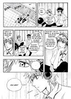 Le Fil Rouge : Chapter 3 page 9