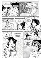 Le Fil Rouge : Chapitre 3 page 12
